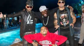 Wisin &#038; Yandel (Feat. Chris Brown, T-Pain) &#8211; Algo Me Gusta De Ti