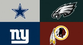 COSIGN SPORTS | NFC EAST PREVIEW