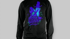 Now taking Pre-Orders for our LIMITED #CosignCandyShop Crewnecks