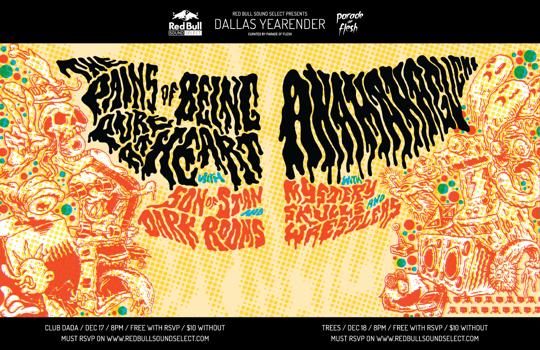 RBSS Dallas Yearender