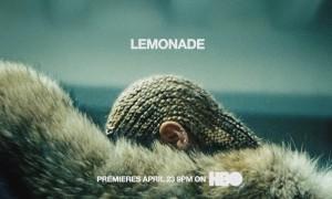 Lemonade Trailer