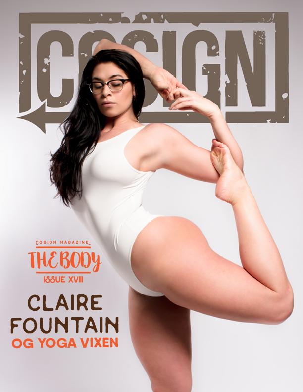 18 Claire