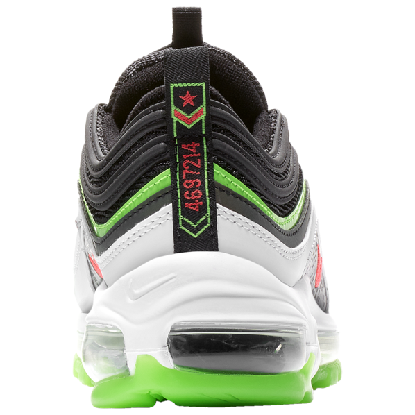 Nike Air Max 97 Italy Foot Locker Europe Exclusive Comptaline